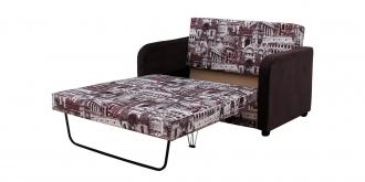"""Раскладной диван """"Астра 1"""" 120"""