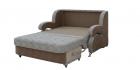 Выкатной диван Казачок домино 120