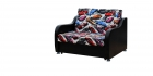 Выкатной диван Казачок Линда-2 160