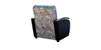 """Кресло для отдыха """"Викинг"""" (деревянные накладки)"""
