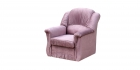 """Кресло для отдыха """"Рузава"""" (без ящика)"""