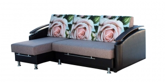 "Угловой диван ""Ассамблея Z-8"""